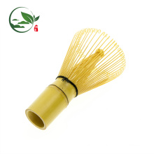 IN STOCK 100 Prong Chasen Golden Bamboo Whisk
