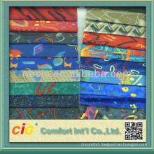 Various Design Auto Fabric