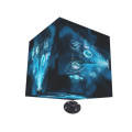 Creative LED Cube Screen