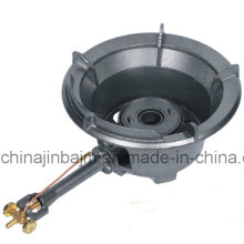 High Pressure Cast Iron Gas Stove for restaurant