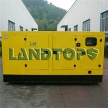 Ricardo Engine Diesel Generators Power 150KVA