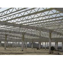Stahlbinder-Struktur-Rahmen-Gebäude (KXD-SSB1245)