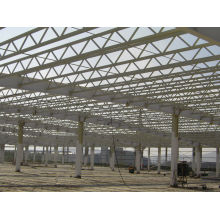 Steel Truss Structure Frame Building (KXD-SSB1245)