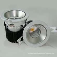 5 years warranty Factory Direct Sale chip led downlight for accent lighting