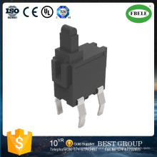 Automotive Emergency Push Button Switch with Lamp 24V