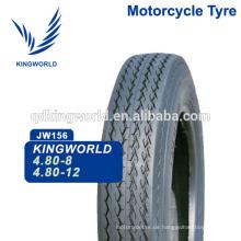 Zeitproof Produktion keke Reifen 480-8 / 480-12 in China Qualität Wahl