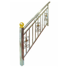 Stainless Steel Stair Railing, Handrails for Indoor Steps