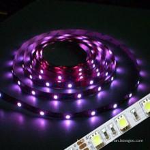 CE & ROHS Zertifizierung NONwaterproof 3528 SMD flexible Led Streifen Beleuchtung