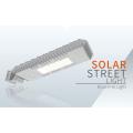 120W Solar Street Light Outdoor LED Light