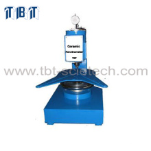 TBT PEM Lab Portable Mess Standard Keramik Dichte Penetrometer