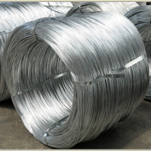 Hot-dipped Galvanized Wire Used As Tie Wire