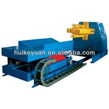 Hydraulische Voll-Automatische Decolier Roll Forming Machine