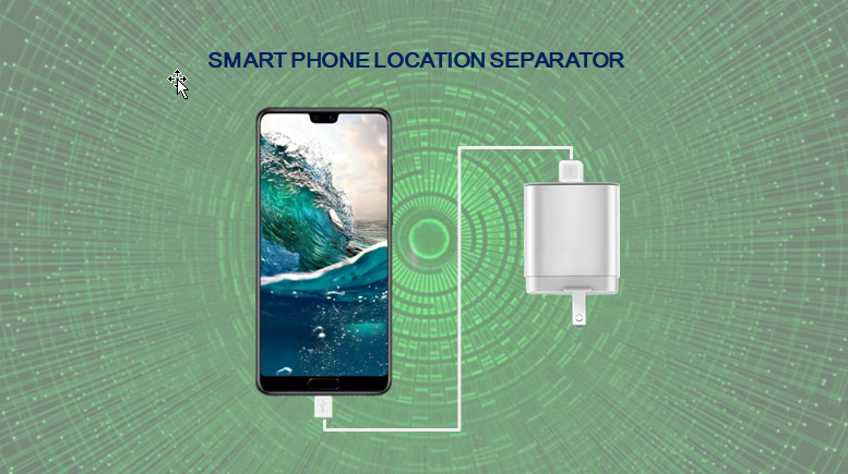 Smart Cellphone Location Seperator