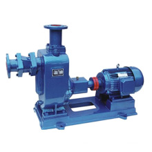 Self-Priming Centrifugal Sewage Water Pump