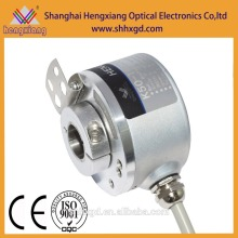 china encoder manfacturer K50 hohlwelle gewichtsmesssensoren 100 pulse 100ppr