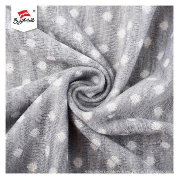 Fancy Design Different Popular Viscose Jacquard Fabric