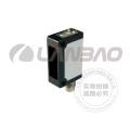 Através do sensor fotoelétrico do feixe (PSC-TM15T-E1 DC3)