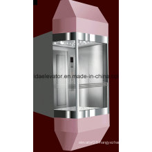 High Quality & Cheap Price Panoramic Elevator