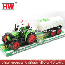 Brinquedo do carro do fazendeiro da potência da fricção
