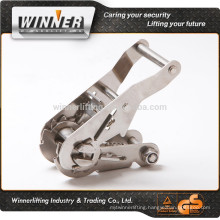 factory price stainless steel ratchet tie down for sale