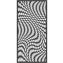 Pantalla decorativa Laser Cut Panel Wall Art