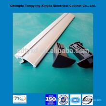 porcelana directo de la fábrica de la calidad iso9001 oem personalizado soporte de ventana de aluminio