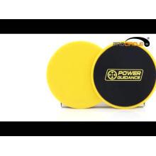 Procircle Power Training Exercise Gliding Core Sliding Discs