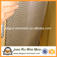 2016 China galvanized / stainless steel expanded metal mesh