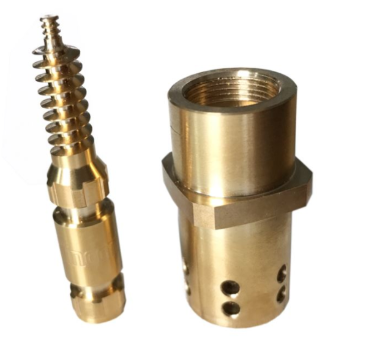 Brass Bush Bearing