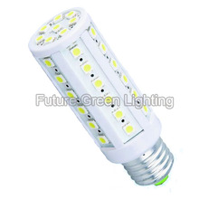 5050 SMD 6.5W E27 LED Corn Bulb