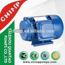 Motor elétrico de indução trifásico da indução da CA do uso do fã do pólo da série 4 do CHIMP Y2