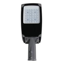 LED Street Light 30W- 200W IP66/Ik10 Waterproof Outdoor for Parking Lot Area Lighting