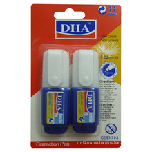 Wholesale Promotional Office School Fluid Correction Pen Dh-809d2
