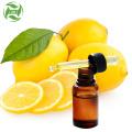 Натуральное эфирное масло лимона с натуральной ароматерапией