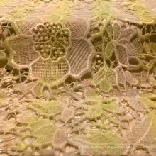 Decorative Fabric Printing Lace