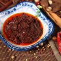 QINMA 150g Condimento picante quente condimento molho quente com condimento de óleo vegetal