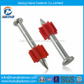 4.8 grade carbon steel shooting nails