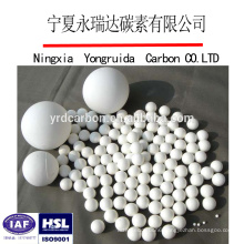 Good quality 50 mm alumina desiccant balls for ceramic