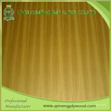 Supply 3A Grade Teak Veneer Plywood with Cheap Price