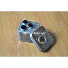 OEM Tiefziehen Metalllegierung Maschinenteile