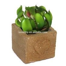 2017 artificial bromeliad amaryllis indoor ornamental plant