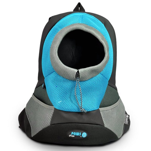 Seabreeze Pet Backpack