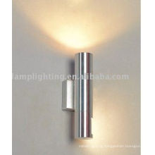 Modern Simple Style Metal LED Wall Lamp/Project Hotel Light