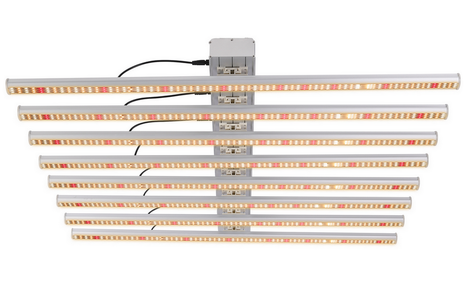 Led Grow Light Strips 6 Png