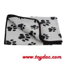 Soft Fleece Pet Blanket