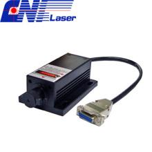 Q-swiched IR Laser