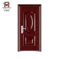 puerta de metal de seguridad del hotel de yongkang