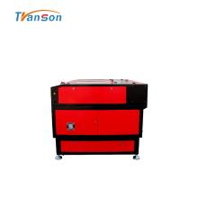 Precio de la máquina de corte por láser de acrílico de madera MDF 1390