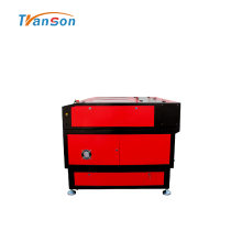Prix de la machine de découpe laser acrylique en bois MDF 1390