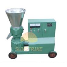 Alimentación animal máquina de la pelotilla / máquina de la pelotilla de madera